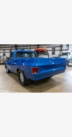 1983 Chevrolet C/K Truck 2WD Regular Cab 1500 for sale 101357249