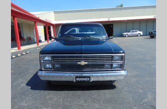 1983 Chevrolet C/K Truck 2WD Regular Cab 1500 for sale 101360397