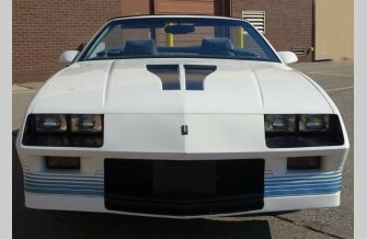 1983 Chevrolet Camaro Z28 Convertible for sale 101485232