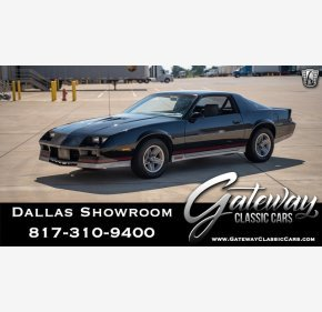1983 Chevrolet Camaro Coupe for sale 101180574