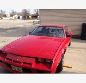 1983 Chevrolet Camaro for sale 101254558
