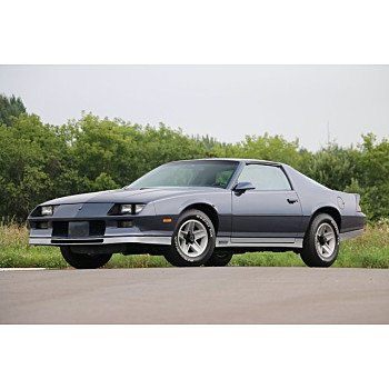1983 Chevrolet Camaro Coupe for sale 101559503