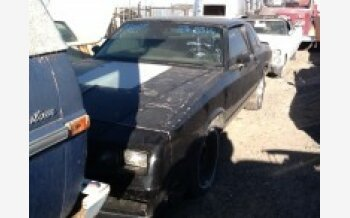 1983 Chevrolet Monte Carlo for sale 100740842