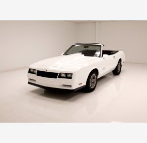 1983 Chevrolet Monte Carlo for sale 101413186