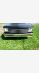 1983 Chevrolet S10 Pickup 2WD Regular Cab for sale 101003102