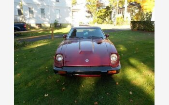 1983 Datsun 280ZX for sale 101062028