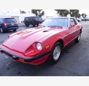 1983 Datsun 280ZX for sale 100854044