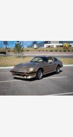 1983 Datsun 280ZX for sale 101022734