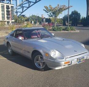 1983 Datsun 280ZX 2+2 for sale 101044212