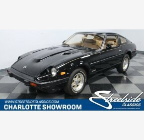 1983 Datsun 280ZX for sale 101196295