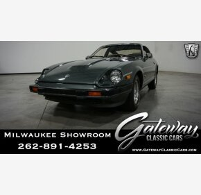 1983 Datsun 280ZX for sale 101214570