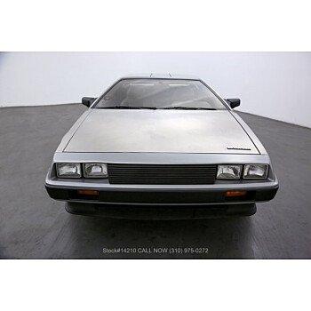 1983 DeLorean DMC-12 for sale 101576089