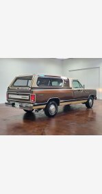 1983 Dodge D/W Truck for sale 101393742