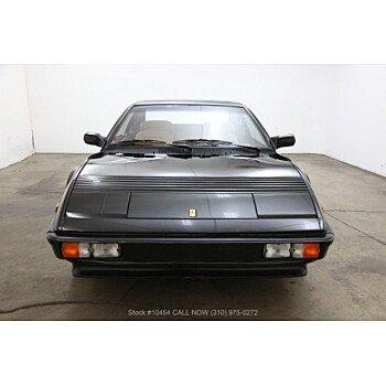 1983 Ferrari Mondial for sale 101082675