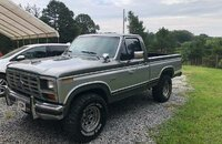 1983 Ford F150 4x4 Regular Cab for sale 101389579