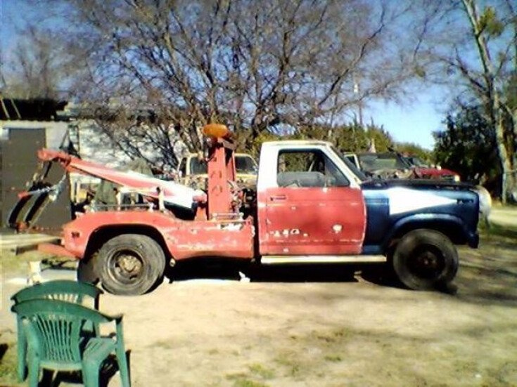 1983 Ford F250 for sale 101586841