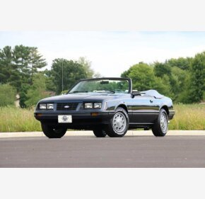 1983 Ford Mustang for sale 101363436