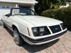 1983 Ford Mustang for sale 101466997