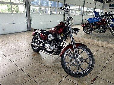 1983 Harley-Davidson Sportster for sale 201115330