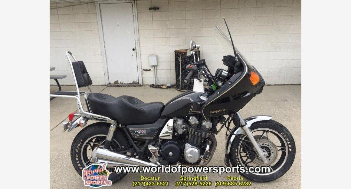 1983 Honda CB1000 for sale 200642269