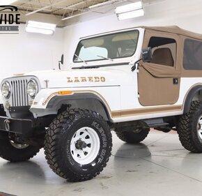 1983 Jeep CJ 7 for sale 101435817