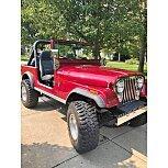 1983 Jeep CJ 7 for sale 101589691