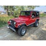 1983 Jeep CJ 7 for sale 101590825