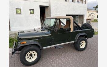 1983 Jeep Scrambler for sale 101566352