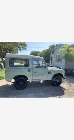 1983 Land Rover Series III for sale 101375986