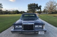 1983 Lincoln Town Car for sale 101402850