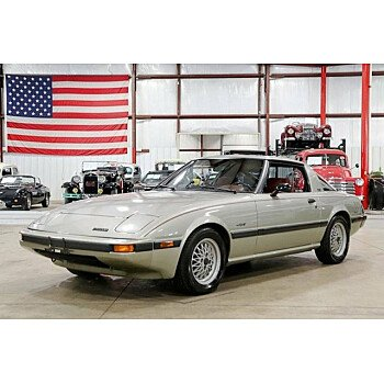 1983 Mazda RX-7 for sale 101160364