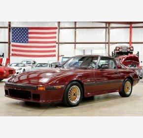 1983 Mazda RX-7 Classics for Sale - Classics on Autotrader