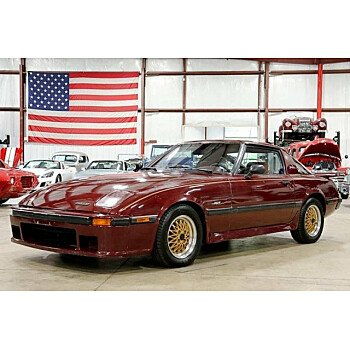 1983 Mazda RX-7 for sale 101209314