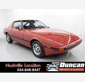 1983 Mazda RX-7 for sale 101308117