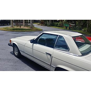 1983 Mercedes-Benz 280SL for sale 101138656