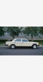 1983 Mercedes-Benz 300D Turbo for sale 101328505