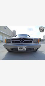 1983 Mercedes-Benz 380SEC for sale 101465363