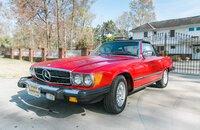 1983 Mercedes-Benz 380SL for sale 100972919