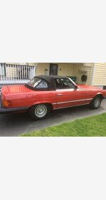 1983 Mercedes-Benz 380SL for sale 101181282