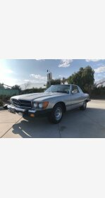 1983 Mercedes-Benz 380SL for sale 101193017