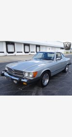 1983 Mercedes-Benz 380SL for sale 101235578
