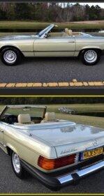 1983 Mercedes-Benz 380SL for sale 101282981