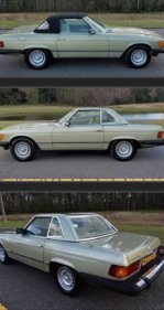 1983 Mercedes-Benz 380SL for sale 101282981