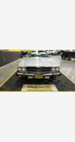 1983 Mercedes-Benz 380SL for sale 101349124