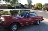 1983 Mercedes-Benz 380SL for sale 101352719