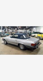 1983 Mercedes-Benz 380SL for sale 101363086