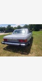 1983 Mercedes-Benz 380SL for sale 101374174
