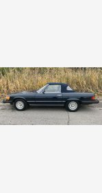 1983 Mercedes-Benz 380SL for sale 101395332