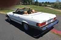 1983 Mercedes-Benz 380SL for sale 101456133