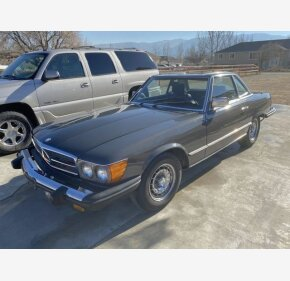 1983 Mercedes-Benz 380SL for sale 101462409